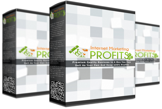 Internet Marketing Profit