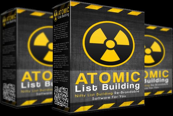 Atomic List Building