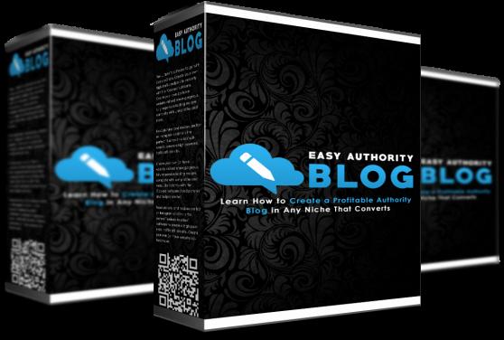 Easy Authority Blog