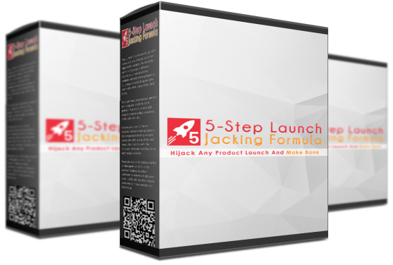 5 Steps Launch Jacking Formula